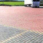 Pavimento industriale: meglio asfalto o masselli autobloccanti?