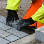 Posa dei masselli autobloccanti: 3 regole d'oro per pavimentazioni perfette