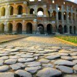 Il segreto di pavimentazioni resistenti tramandato dagli antichi romani