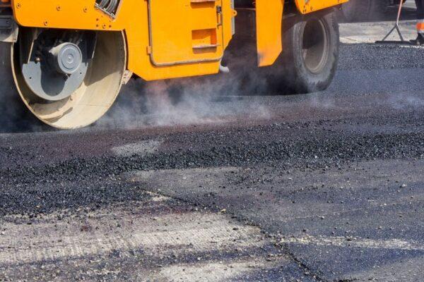rifacimento asfalto