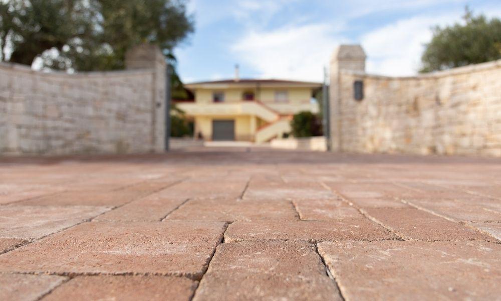 pavimenti per esterno