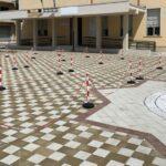Masselli autobloccanti a Fragagnano per la valorizzazione di piazza Toniolo