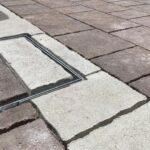 Pavimenti per esterno villa: il caso di una villa a Mottola
