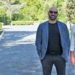 Riqualificazione viale villa comunale di Oria:intervista a Pierpaolo Troncone